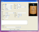 Wine Dialog - Windows